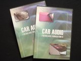 Car Audio Fiberglass Fabrication I & II Combo