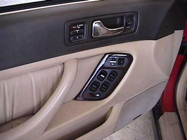 how to remove 1989 acura legend dashboard